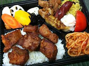 マキティ・ハワイでお弁当がスタート