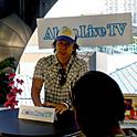 ハワイから生放送!Aloha Live TV開局