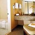 ハイアットの客室トイレがグレードアップ
