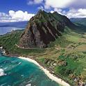 ハワイの秘境をたっぷり感じるカレンダー