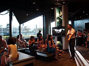 ハワイの若者が集う次世代ラウンジがオープン