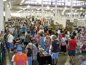 ハワイ最大規模のアンティークイベント開催