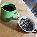 マノアの谷に極上コーヒー店がオープン
