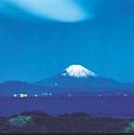 富士山の写真に込められた日本の心と情熱