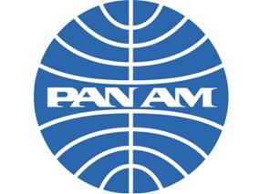 パンナムの新展示が太平洋航空博物館に
