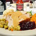 感謝祭は肉のスペシャリストにおまかせ