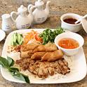 アラモアナで気軽に本格ベトナム料理を