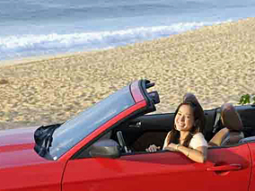 ハーツレンタカーで新しいハワイを探そう