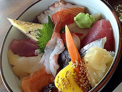 NYで噂の寿司シェフがハワイでオカズヤ開店