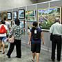 ハワイと日本をつなぐ美術展が作品募集中