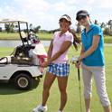 ハワイのゴルフデビューならココに決まり