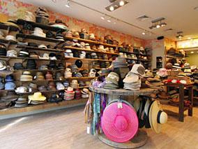 おしゃれな帽子専門店がワイキキに登場