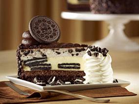 ザ・チーズケーキ・ファクトリーのケーキが半額