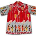 ビショップ博物館でハワイの服飾文化を学ぶ