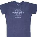 9月は航空博物館オリジナルTシャツ