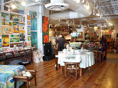 カイルアの人気雑貨店がスペースを拡張