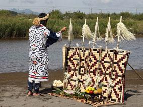 今も生き続ける日本北部の伝統と文化展開催