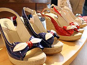 日本の老舗靴ブランドがワイキキにオープン