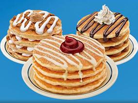 アイホップに夏季限定パンケーキが登場