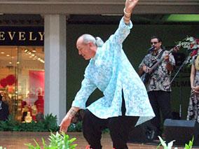 日本とハワイを結ぶフラ・イベント開催間近