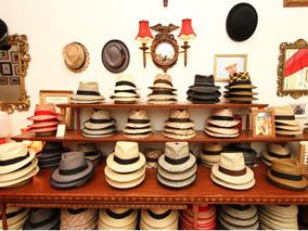 セレブ愛用のパナマ帽専門店にクーポン登場