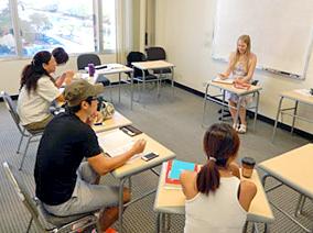 ハワイで語学留学はこの秋がお得