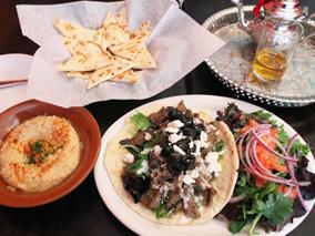 ダウンタウンに本格モロッコ料理店オープン