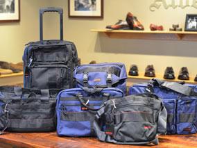レザーソウルが米軍規格のタフなバッグ入荷