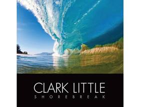 クラーク・リトルが最新写真集をリリース