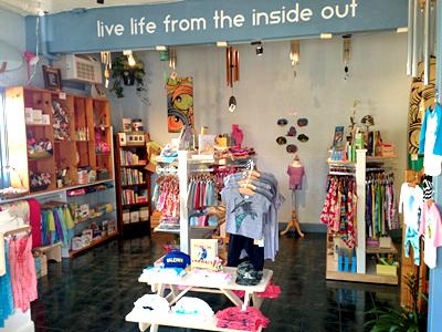 ハレイワにキュートな雑貨店がオープン