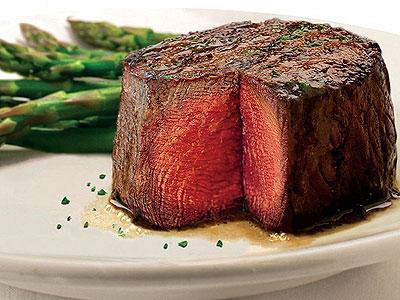 特別な日はロコが認める絶品ステーキを