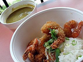 日本風&ベトナム風カレーのお店がオープン