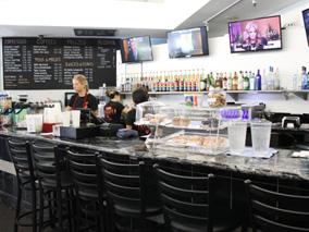 喫茶店カフェバー3号店がカカアコに登場