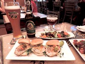 カイムキ地区で世界のビールが飲めるパブ