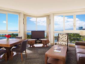 プリンスホテルの新メニューや客室に注目