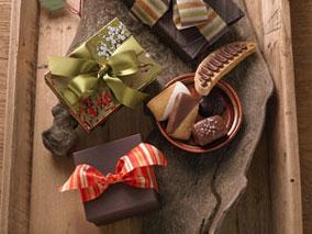 大人気クッキーに秋の新コレクションが登場