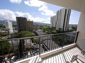 12月より入居可能!ハワイの最新不動産情報