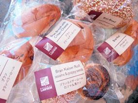 ハワイのローソンに話題のパンが新登場