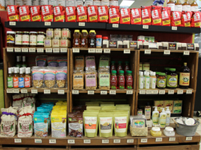 人気自然派スーパーにハワイ産コーナー新設
