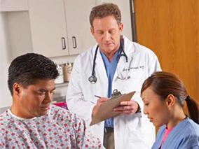 困った時の強い味方、医療クリニックが移転