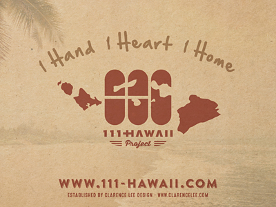 ハワイを元気に!「111ハワイプロジェクト」