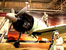 航空博物館は2015年も特別イベントが充実