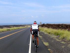ハワイ島をバイクで巡る豪快ツアーが登場