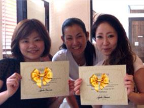 今年も開催!究極の痩身技術を日本で学ぼう