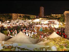 祝10周年!ホノルル最大級の食の祭典