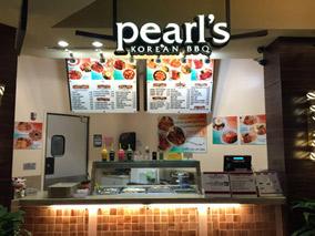 ワイキキに韓国料理プレートランチの新店舗
