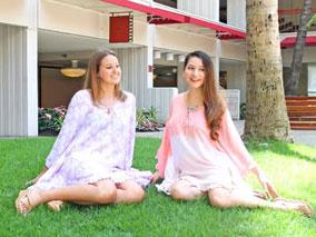 メイド・イン・ハワイの今夏注目ドレス発表