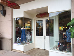 老舗アロハシャツ店が新ショップをオープン