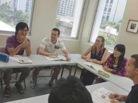 受講料20%オフ!英語を集中して学ぼう