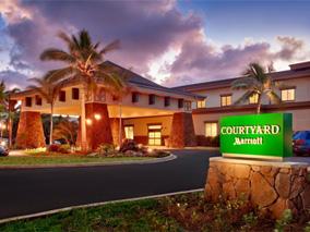 ノースショアに最新モダンなホテルが誕生